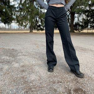 Mom's vintage Marc Jacobs bootcut pants.